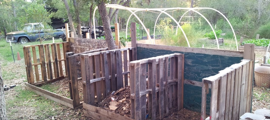 Journey into Permaculture: Composting the Shadow