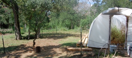 Journey into Permaculture: Designing a New Earth